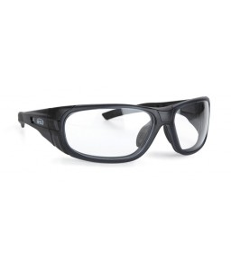 9415 155 Γυαλιά Ασφαλείας Διαφανή Αντιαντιθαμβωτικά TEKTOR SMOKE PC AF UV