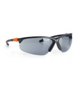 9450 625 AF Γυαλιά Ασφαλείας Γυαλιά Ηλίου VARIOR BLACK-RED PC SP AF UV