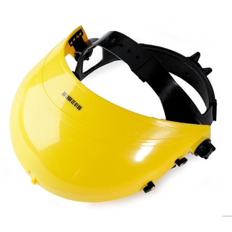 9505 999 Γυαλιά Ασφαλείας Προσωπίδα SECTOR: HELMET PC