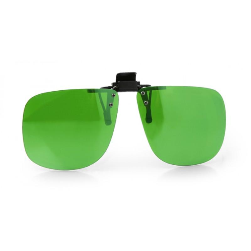 9510 131 Γυαλιά Ασφαλείας Oξυγονοκόλλησης CLIPTOR PC WE 1,7