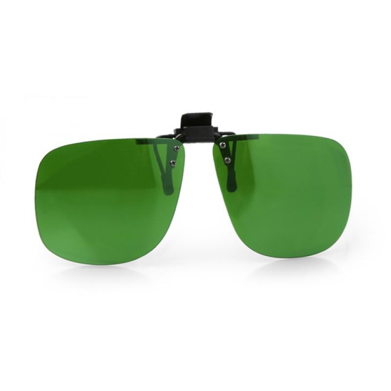 9510 134 Γυαλιά Ασφαλείας Oξυγονοκόλλησης CLIPTOR PC WE 4