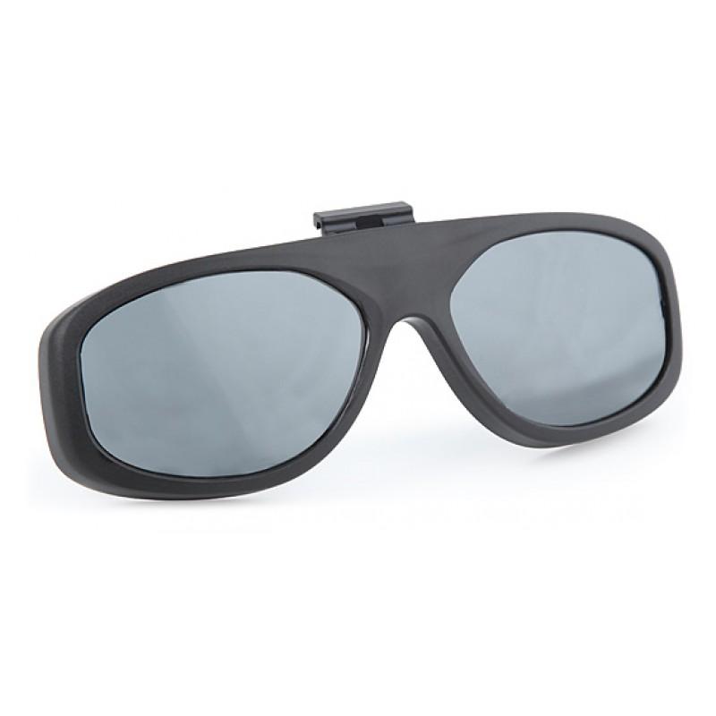 9515 625 Γυαλιά Ασφαλείας Γυαλιά Ηλίου SUPERIOR CLIP PC AS UV SP 5-2,5
