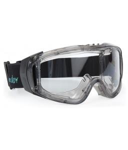 9550 165 Γυαλιά Ασφαλείας Μάσκες GONDOR PC AF UV