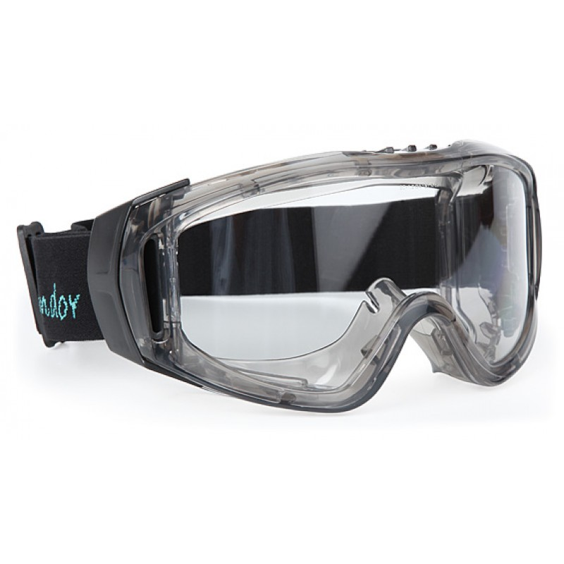 9550 255 Γυαλιά Ασφαλείας Μάσκες GONDOR AC AF UV