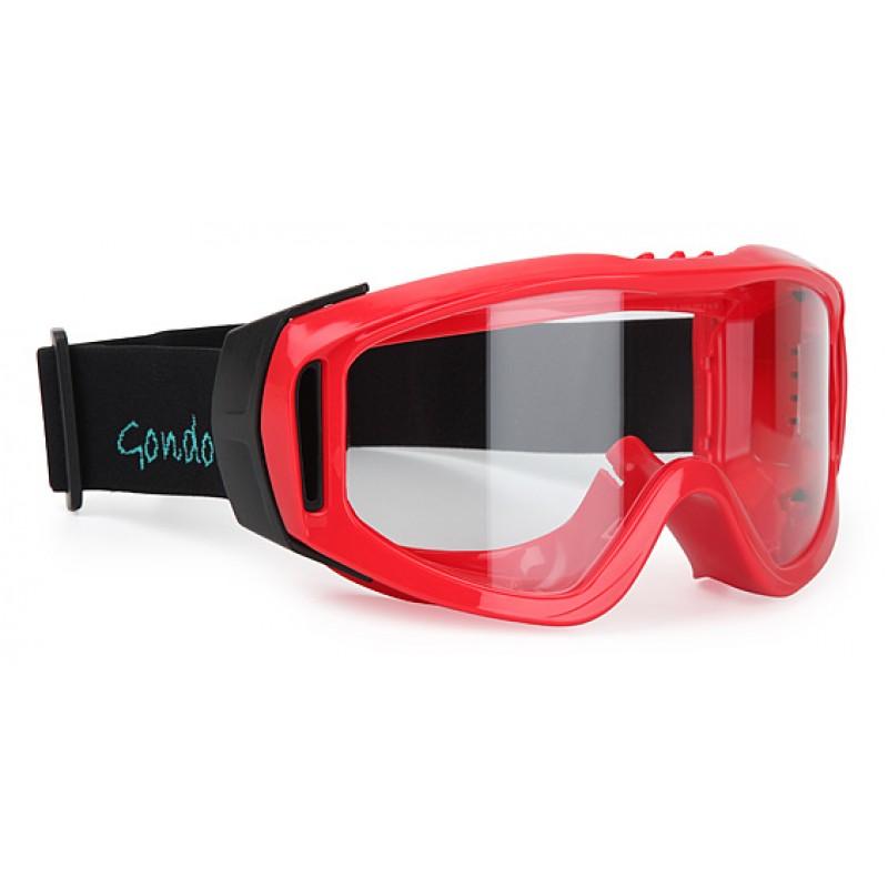 9551 165 Γυαλιά Ασφαλείας Μάσκες GONDOR PC AF UV NV (FINEDUST)