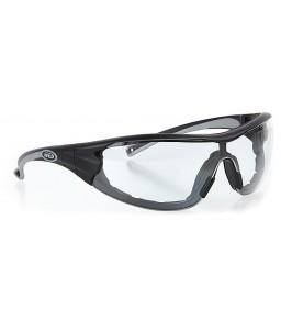9601 006 Γυαλιά Ασφαλείας Διαφανή Αντιαντιθαμβωτικά VELOR ANTHRACITE- PC AFP UV