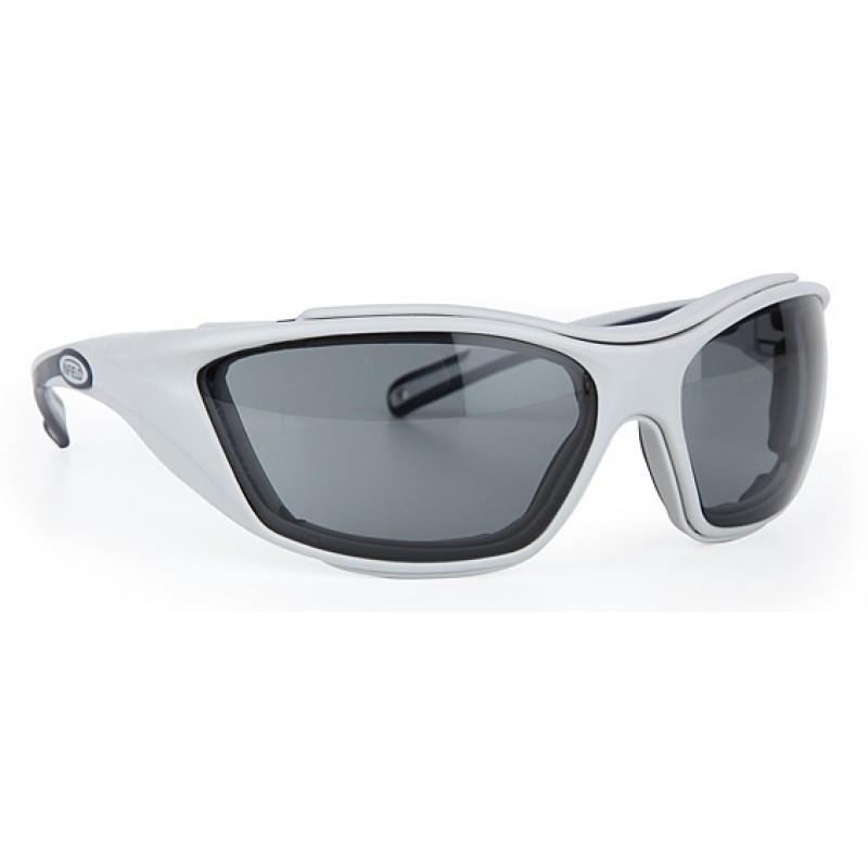 9610 625 SET Γυαλιά Ασφαλείας Γυαλιά Ηλίου COMBOR GREY/BLUE PC SP AS UV SPORTLINE SET