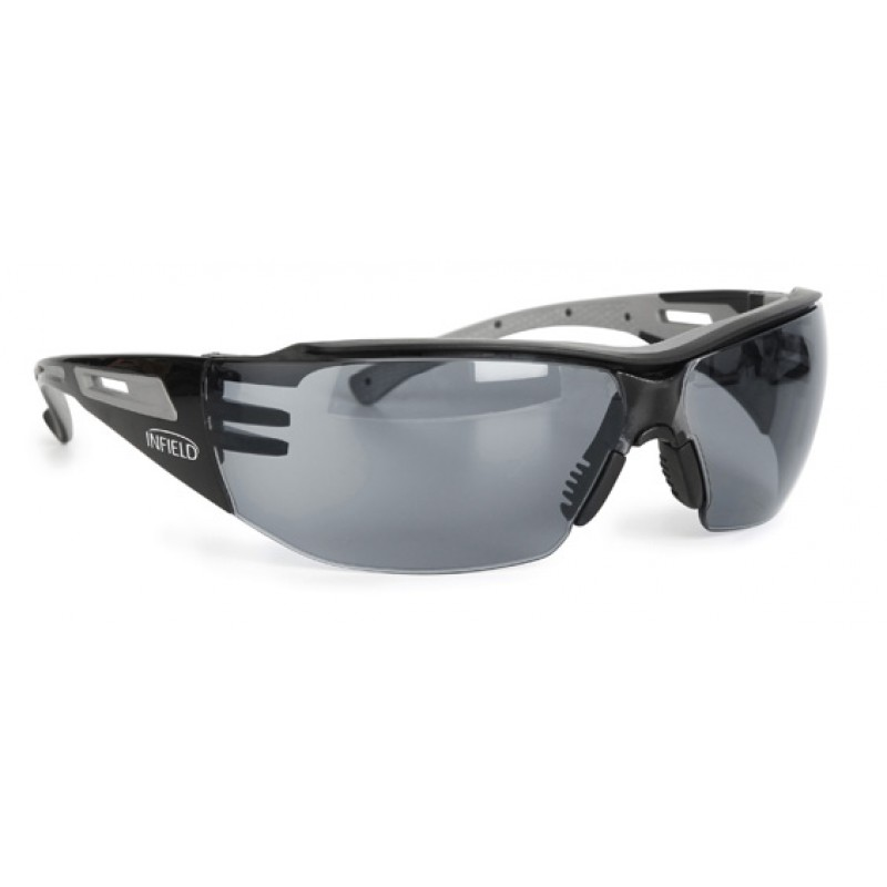 9751 625 AF Γυαλιά Ασφαλείας Γυαλιά Ηλίου VICTOR BLACK PC SP AF UV