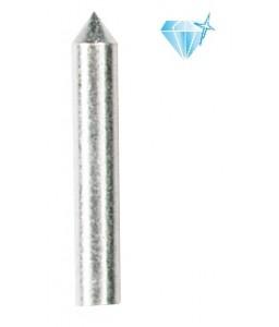 9929 - μύτη χάραξης διαμαντιού DREMEL