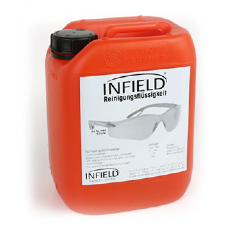 9984 INF Υγρό Καθαρισμού REFILL (5L)
