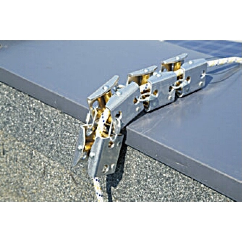 AX 904 70 προστατευτκό σχοινιού σε γωνίες PROTEKT
