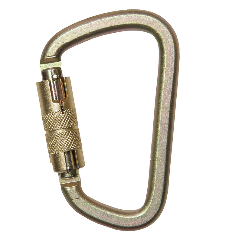 AZ 017T ατσάλινος κρίκος ασφαλείας PROTEKT