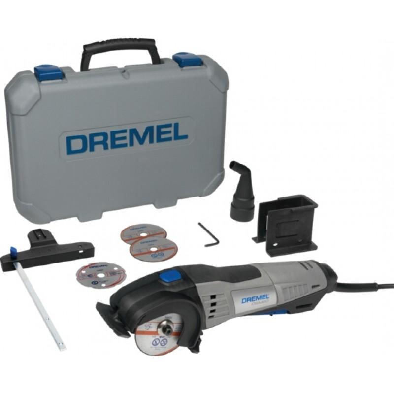 DSM20-3/4 Πολυκόφτης , ισχύς 710W, DREMEL
