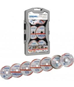 DSM705 - set δίσκοι κοπής DSM DREMEL