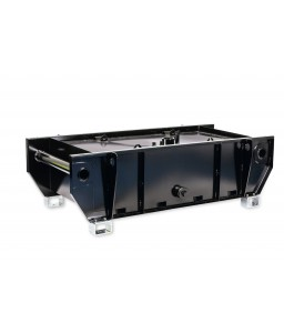 EFT Μεγαλύτερο δοχείο καυσίμων * 210L με σχάρα για προστασία διαρροής (αυτονομία >24h) GSW10-22 PRAMAC