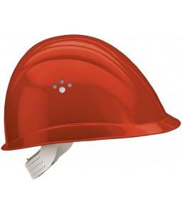 INAP-Profiler-6,PE με καστάνια σύσφιξης Κράνος Ασφαλείας Καρμίνης Κόκκινο RAL 3002 VOSS