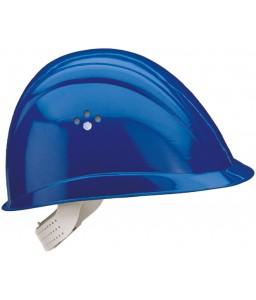 INAP-Profiler-6,PE με καστάνια σύσφιξης Κράνος Ασφαλείας Σήμανσης Μπλε RAL 5005 VOSS