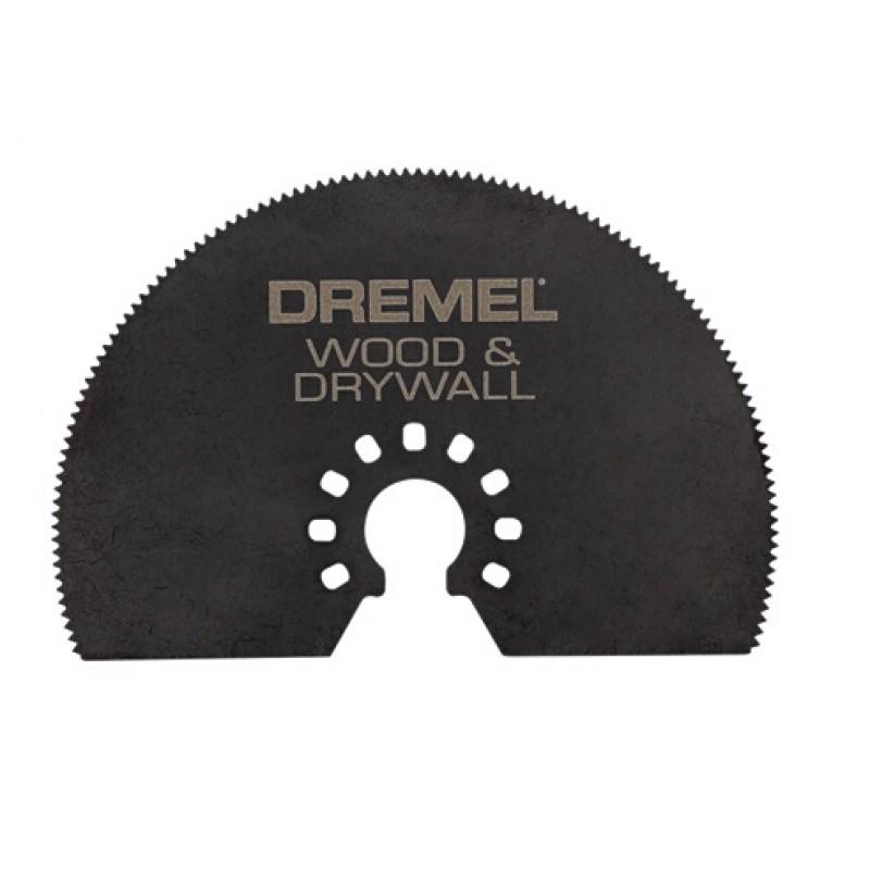 MM450 - πριονόλαμα ξύλου και ξηρής τοιχοπ. DREMEL