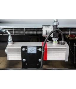 WK Προθέρμανση ψυκτικού μηχανής PRAMAC