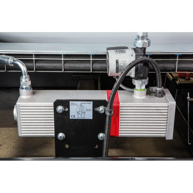 PHS Προθέρμανση ψυκτικού (ACP εκδόσεις) GBW15-45 PRAMAC