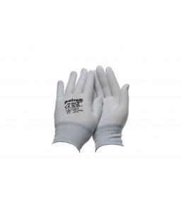 PK 402 W Γάντια εργασίας Αντιστατικά Carbon. POLROK