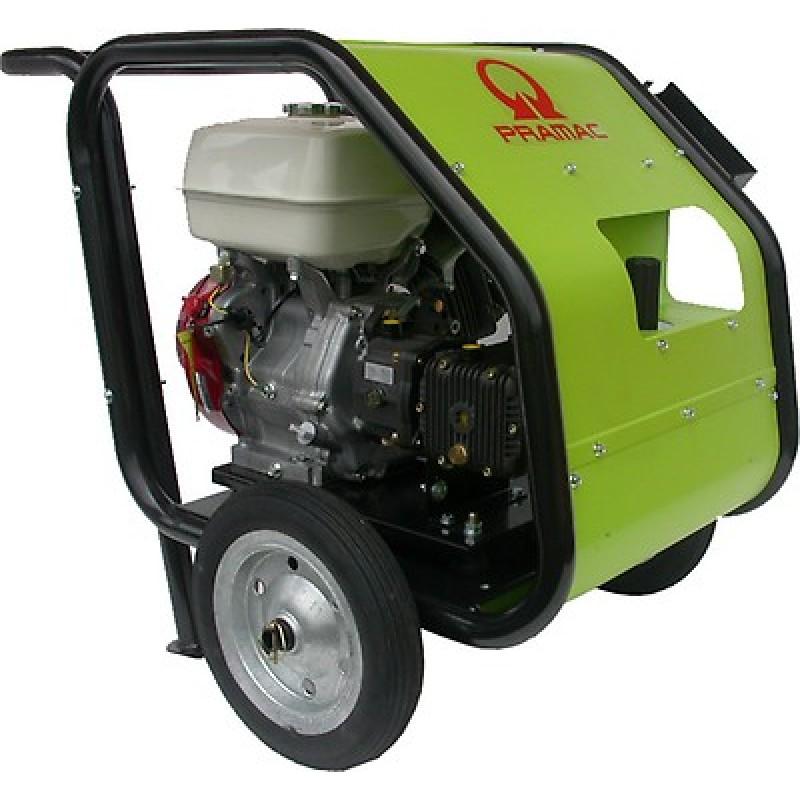 PW 240 Honda GX390 PRAMAC