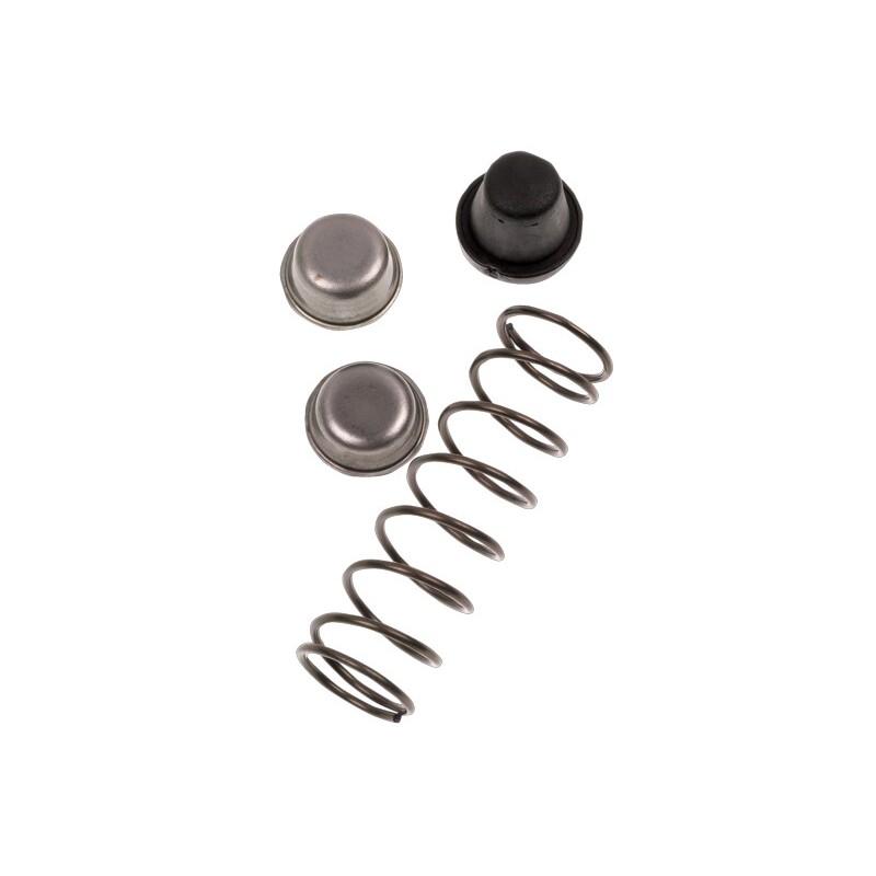 R1068 Ανταλλακτικό ελατήριο - αντικρουστήρες και μεταλικά καπάκια BAHCO