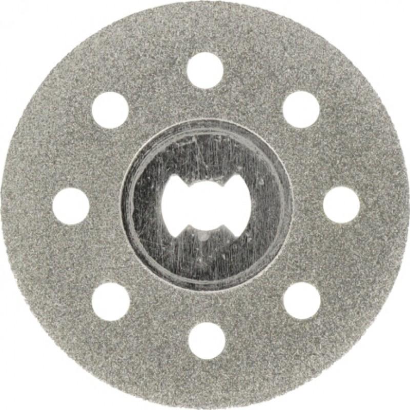 SC545 - διαμαντόδισκος 38.0mm speedclic DREMEL