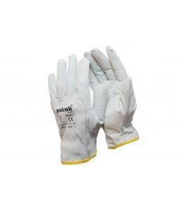 SS 5017 Γάντια εργασίας εξολοκλήρου από Κατσικίσιο Δέρμα POLROK