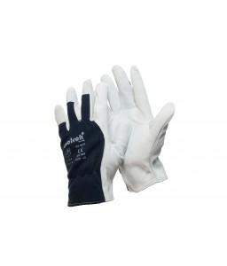 SS 6011 WINTER Γάντια εργασίας από Κατσικίσιο Δέρμα WINTER POLROK