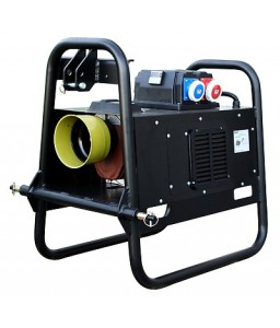 TG12/3 Ηλεκτρο - Γεννήτρια με κίνηση από Ελκυστήρα 10,8 kVA IP 44 + RTE* PRAMAC