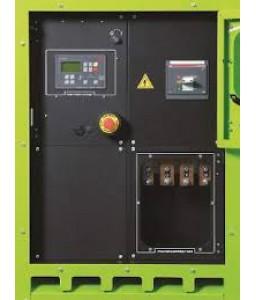 TIF Τεσσάρων πόλων μαγνητική - θερμική προστασία (standard στους τρεις πόλους) PRAMAC