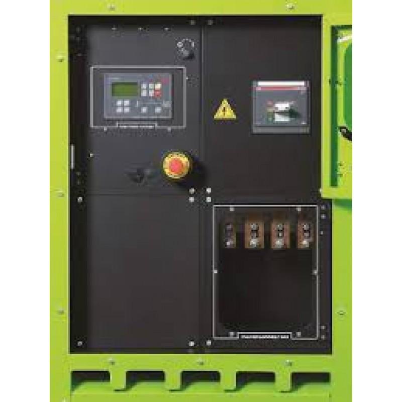 TIF Τεσσάρων πόλων μαγνητική - θερμική προστασία (standard στους τρεις πόλους ) PRAMAC