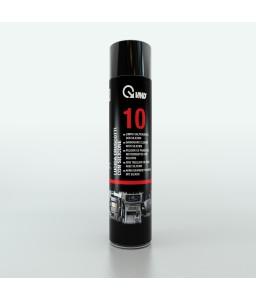 VMD10 – 400 Καθαριστικό ταμπλό με σιλικόνη 400 ml