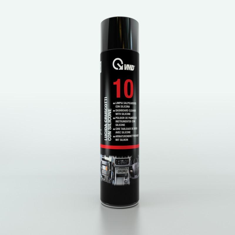 VMD10 – 600 Καθαριστικό ταμπλό με σιλικόνη 600 ml