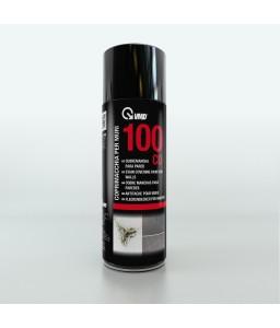 100CO Σπρέι καλυπτικό λεκέδων για τοίχους 400 ML
