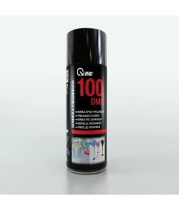 100DME Σπρέι Προφορτισμένο για χρώματα με βάση διαλύτες 400 ML