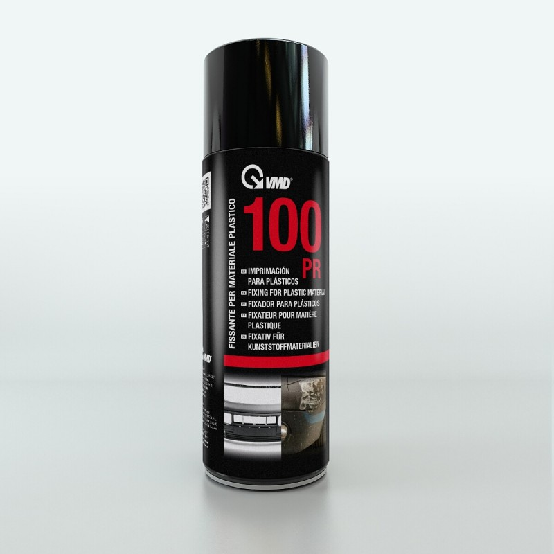 100PR Σπρέι Αστάρι για τα πλαστικά 400 ML