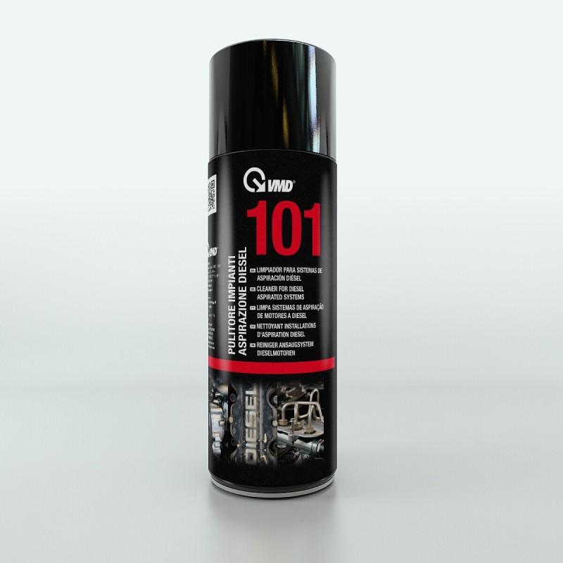 VMD101 Καθαριστικό για Μηχανές Πετρελαίου 400 ml