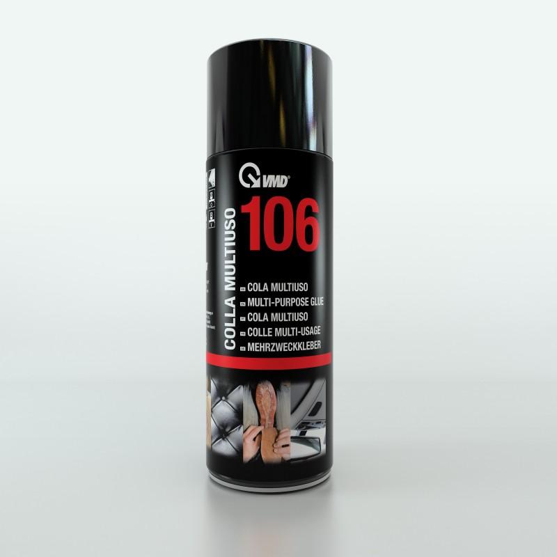 VMD106 Σπρέι κόλλας πολλαπλών χρήσεων 400 ml