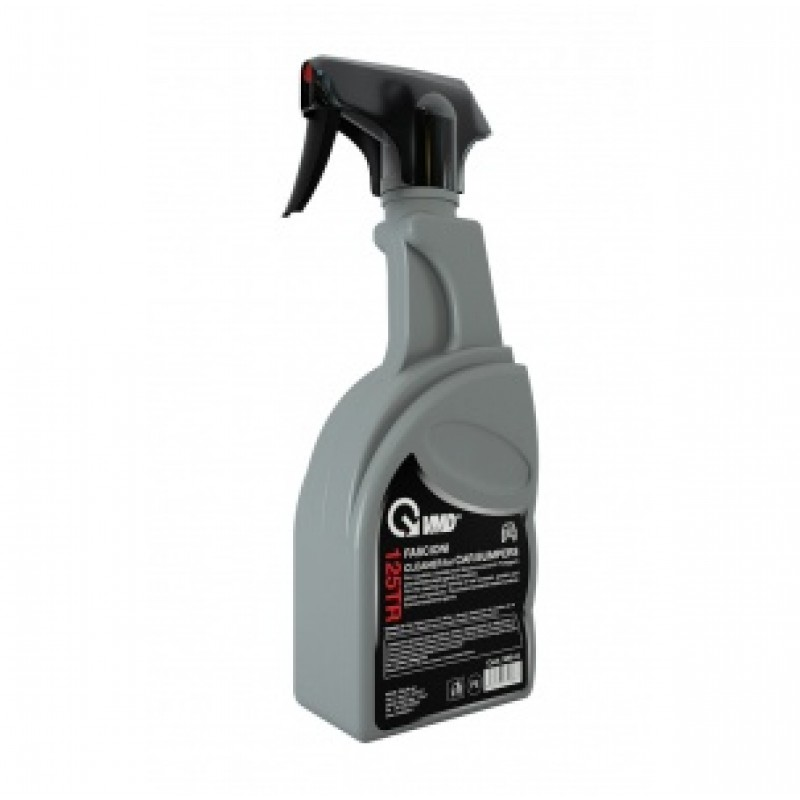 VMD125TR Καθαριστικό για προφυλακτήρες, σε δοχείο με σκανδάλη πίεσης 500 ml
