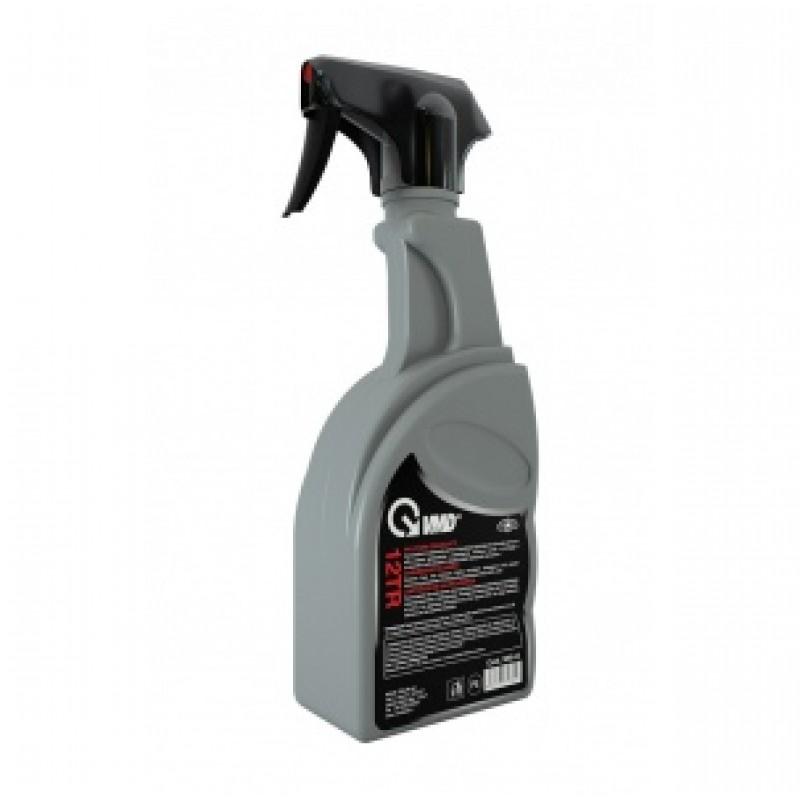 VMD12TR Καθαριστικό ταμπλό με βάση το νερό, σε δοχείο με σκανδάλη πίεσης 500 ml