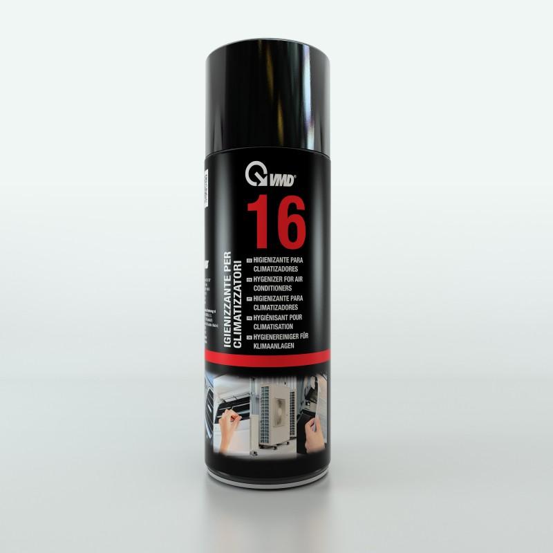 VMD16 Καθαριστικό για Συστήματα Κλιματισμού 400 ml
