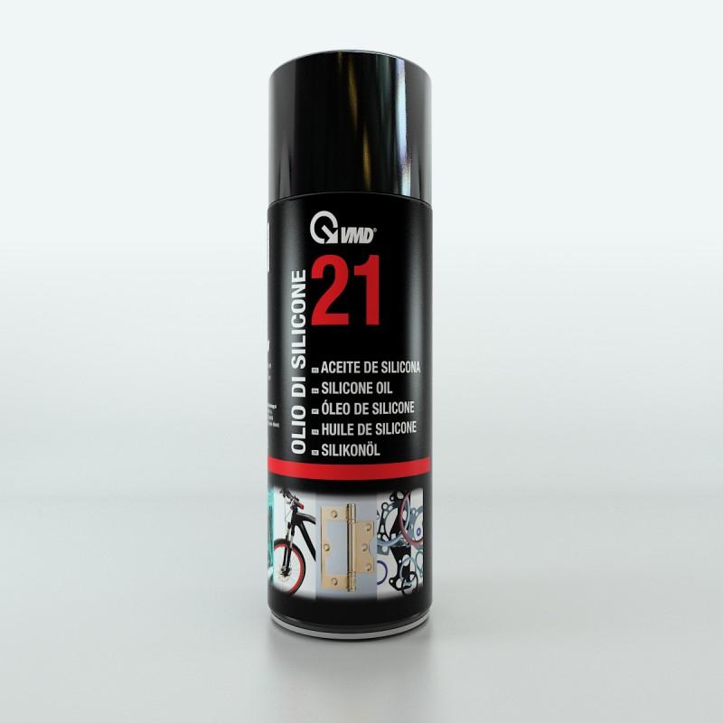 VMD21 Υγρή σιλικόνη 400 ml