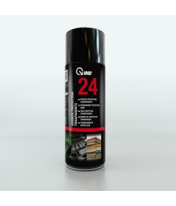 VMD24 Διάφανο Προστατευτικό Σπρέι 400 ml