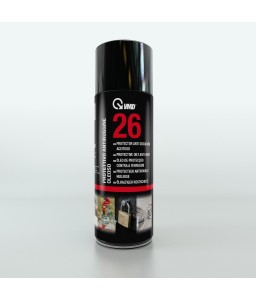 VMD26 Αντισκωριακή Προστασία με βάση το Λάδι 400 ml