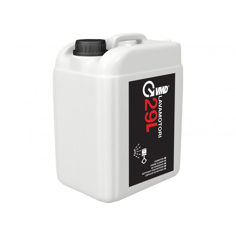 VMD29L Υγρό Καθαρισμού Μηχανής ,με βάση διαλυτικό 25 lt