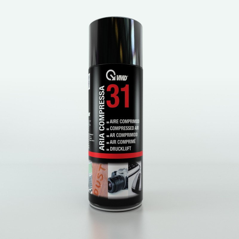 VMD31 Πεπιεσμένος Αέρας 400 ml