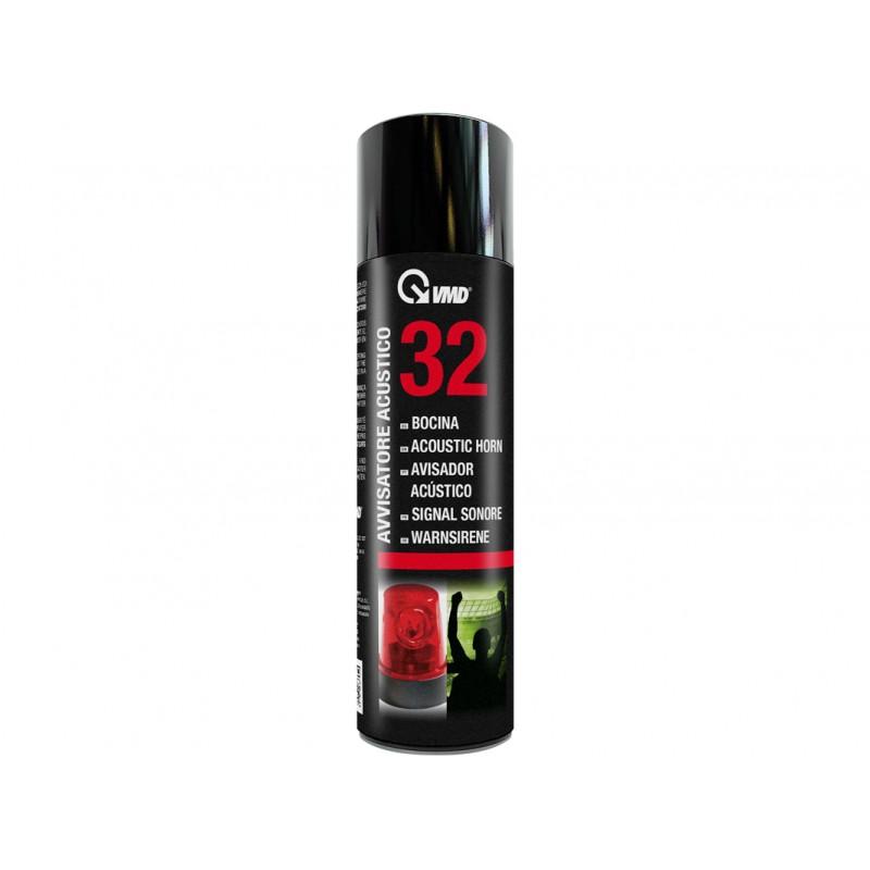 VMD32REF Κόρνα αέρα ανταλλακτικό 400 ml