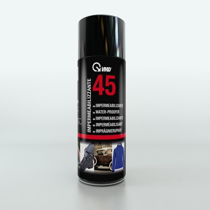 VMD45 Σπρέι Επικάλυψης για την Απομάκρυνση Υγρασίας 400 ml